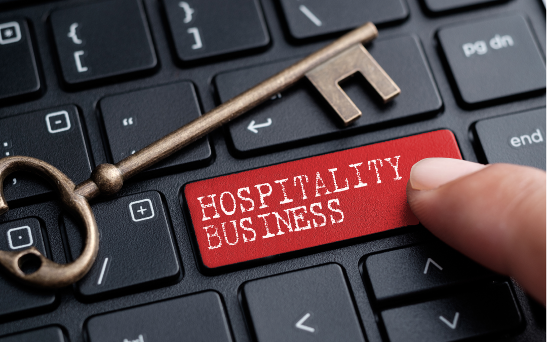 Hospitality Industry VAT to increase from 5% to 12.5% from 1st October 2021